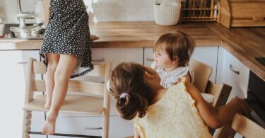 best high chair for baby led weaning