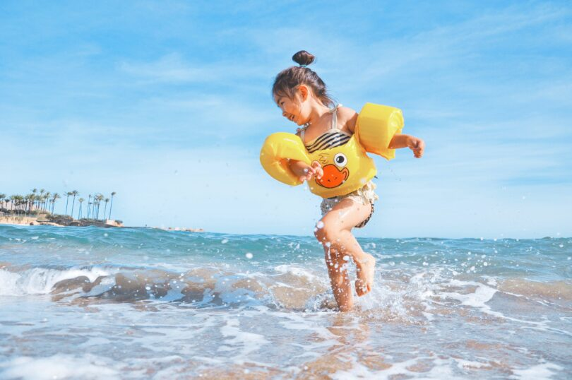 Best Swimming Vest For 2 Year Old